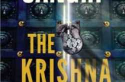 Me About My Thoughts: Book Review - The Krishna Key - Ashwin Sanghi