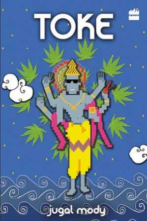 Me About My Thoughts: Book Review - Toke - Jugal Mody