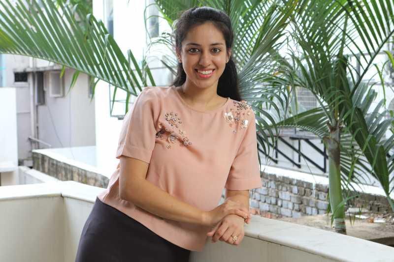 Meet Ekta Chawla - A Real Mom's Story On Growing A Parenting Community