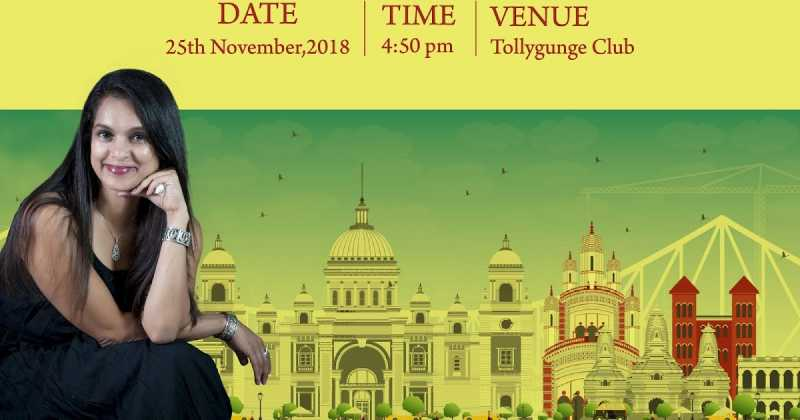 Meet Me In Kolkata And Kochi! (25th And 26th November 2018)