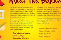 Meet the Bakers !