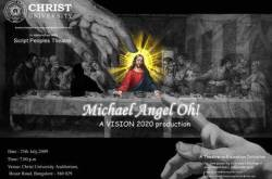 michael angel oh!