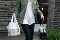 Miley Cyrus New Hair Cut