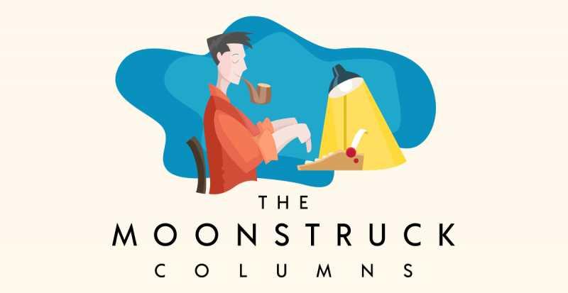 Milkshakes - The Moonstruck Columns