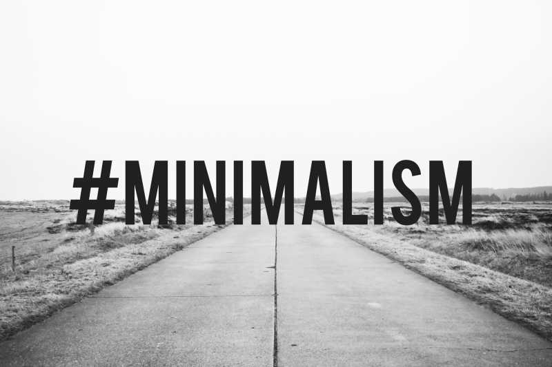 Minimalism Is Harder Than It Seems - AtulHost