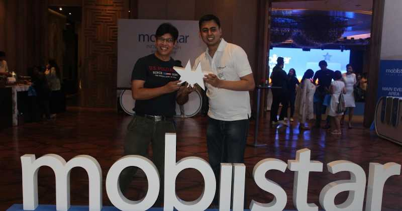 Mobiistar Selfie Phone Comes To India!