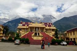 monasteries in dharamshala - a complete guide