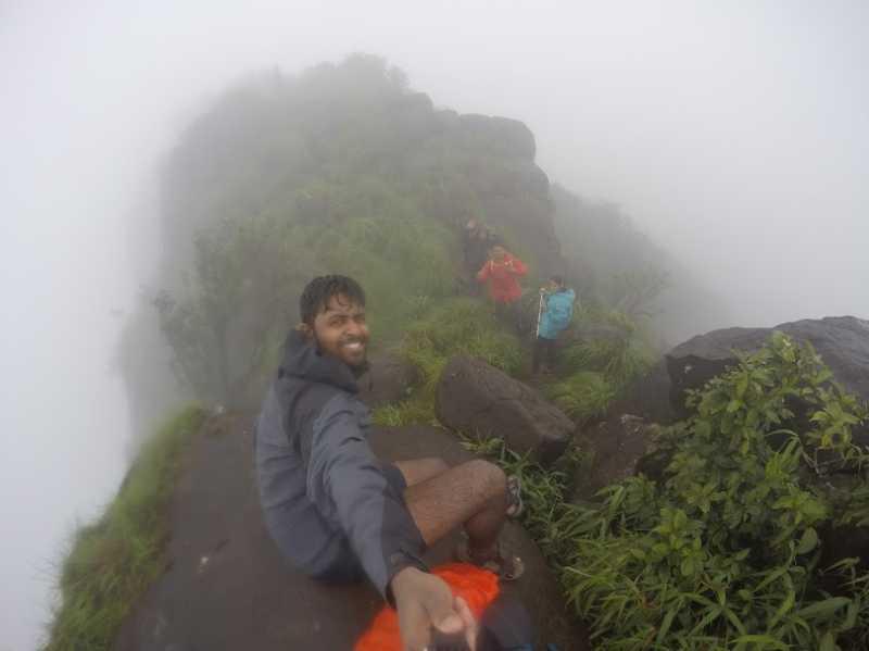 Monsoon Trek - Part 4