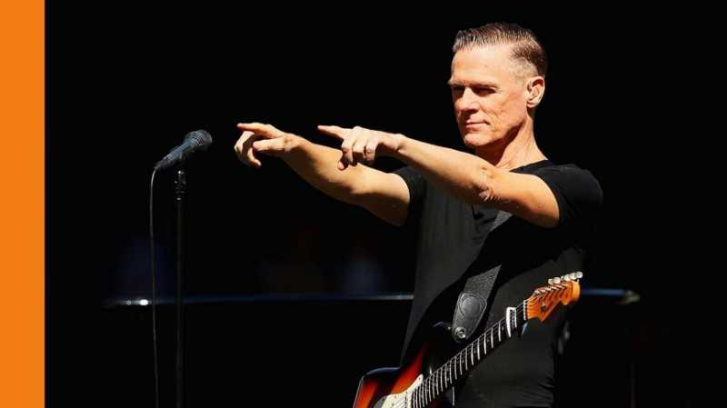 Most People Bought Tickets To Open Their Food Stall Inside The Venue: Organizers Of Bryan Adams Ahmedabad Concert Reveal