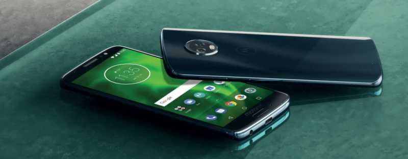 Moto G6 Plus Launched In India By Motorola   GarimaShares