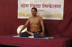 Mumbai man breaks world record for non-stop Kapalbhati