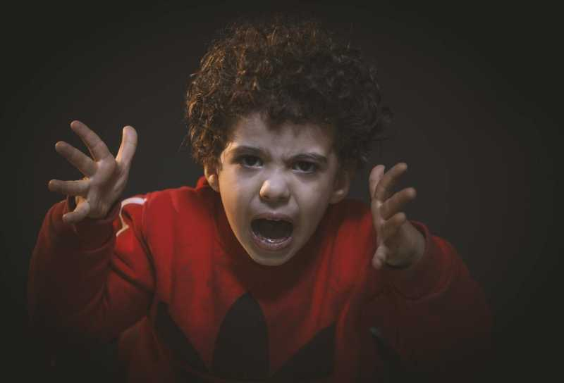 My Child Is Aggressive, And I Do Not Know Why. Let