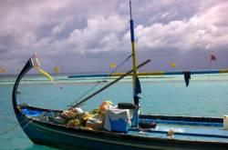 my maldives homestay experience