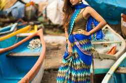 My Saree My Story ft.Craftsvilla - Wardrobe Secrets