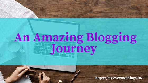 My Transformation From Professor To Blogger To Top Indian Blogger: An Amazing Blogging Journey