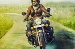 My son has become a Dulquer!