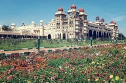 Mysore Palace-India