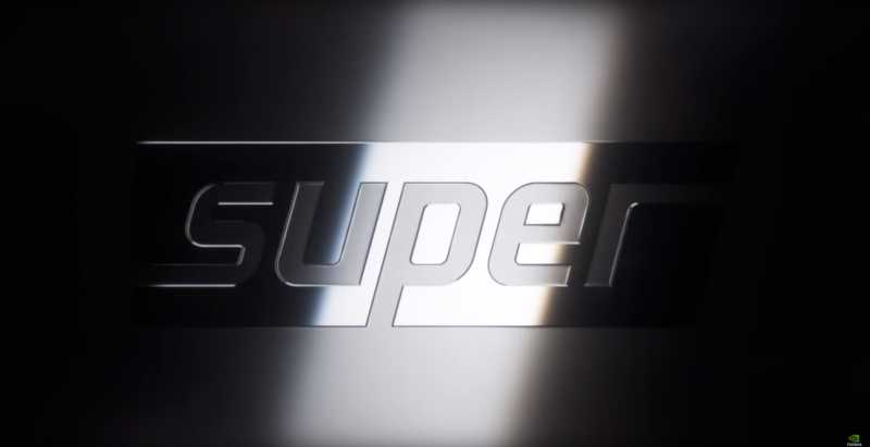 NVIDIA GeForce RTX 2080 Super, 2070 Super & 2060 Super To Be Unveiled On 2nd July