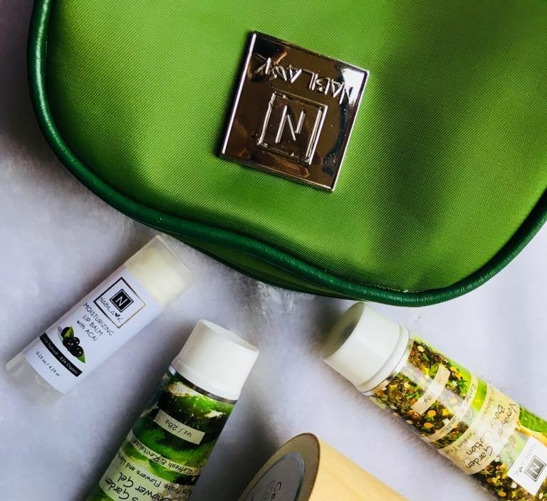 Nabilak Cosmetics Review