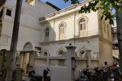 Narmad House in Surat