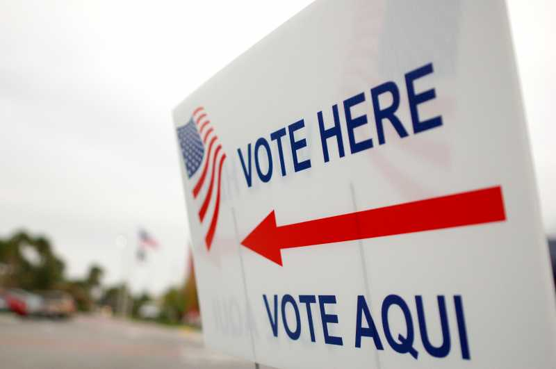 National Voter Registration Day 2018