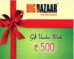 Vijay Patel Blogs Nearbuy Big Bazaar Offer -Get Rs 500 & Rs 1000