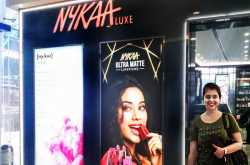 New Nykaa Luxe Store Kolkata: Top/Best Brands and Products