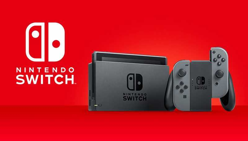 New Switch Model To Be Introduced By Nintendo In 2019