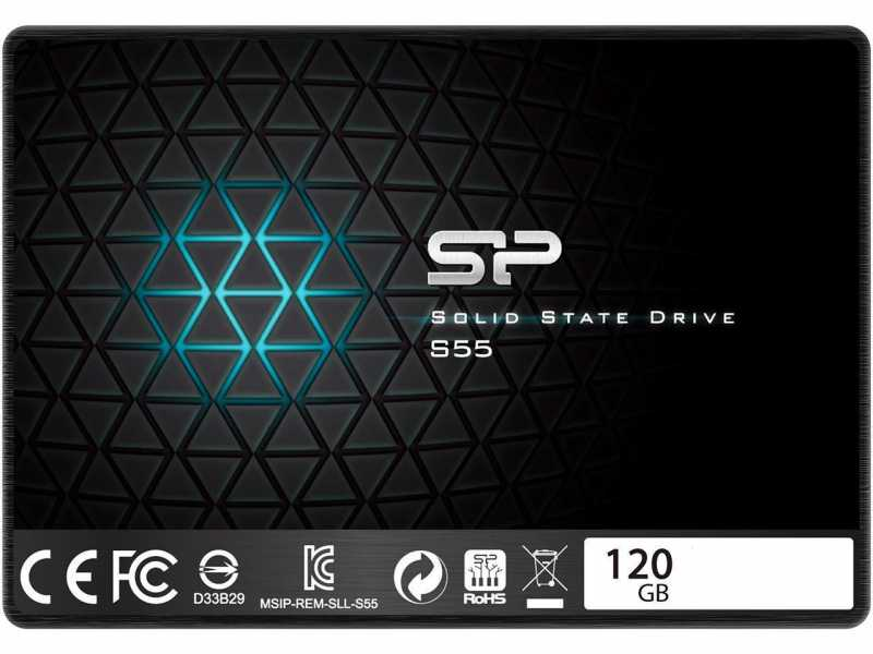 Newegg Selling 120 GB SSD For $20 (30% Off Regular Price) | TechQuila