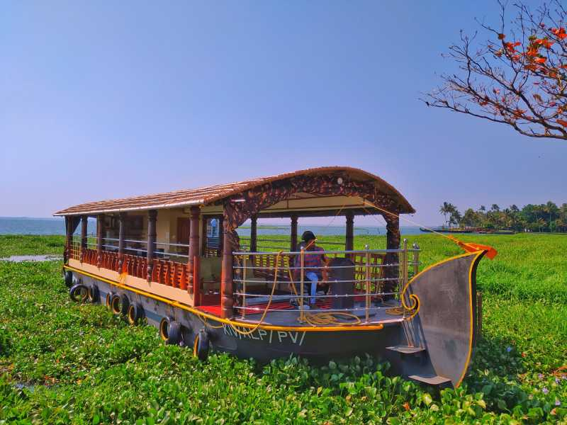 Niraamaya Retreats, Kumarakom