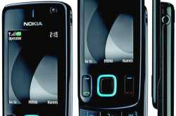 Nokia 6600 slide/Sony C905 8GB