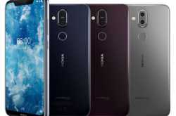 nokia 8.1 with 6.18-inch full hd+ puredisplay, dual rear cameras, snapdragon 710 soc announced - the unbiased blog