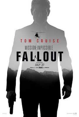 Madox Destar Blogs Nonton Film Mission Impossible : Fallout (2018