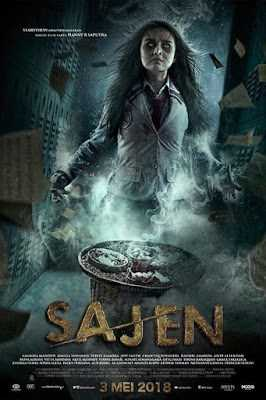Madox Destar Blogs Nonton Film Sajen (2018) Streaming INDOXXI