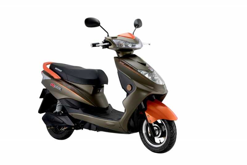 Okinawa Sells 12,000 Electric Scooters This Festive Season