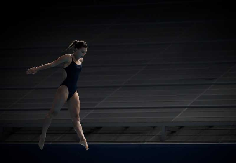 Olympic Swimmer Francesca Dallapé Shares Her Incredible Journey - Women Fitness