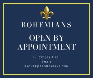 Online Antique Store - Bohemian's Fine Furniture Video ⋆ Bohemian