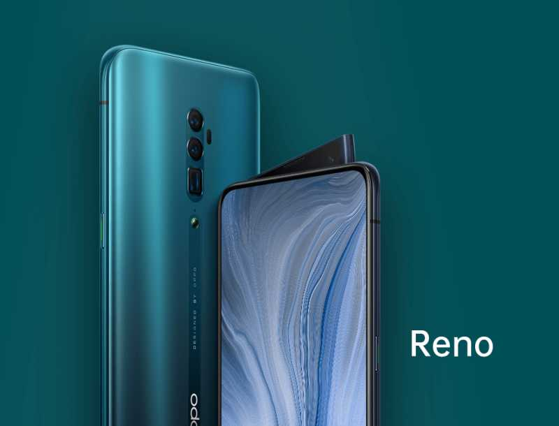 Oppo Reno Series To Debut In India On 28 May: Specs, Price, And Features | GarimaShares