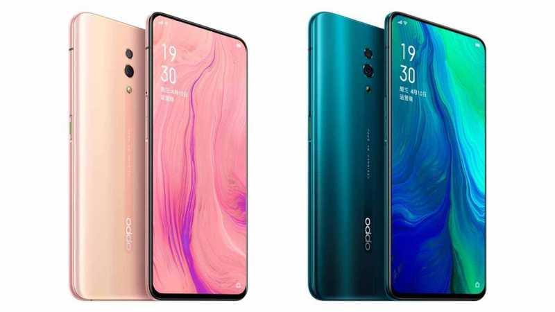 Oppo Reno With 10X Zoom, Specifications Get Leaked | GarimaShares
