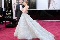 Oscar De La Renta-Favorite Red Carpet Dresses