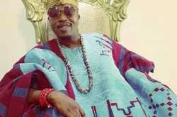 osun state is sick, can't pay new minimum wage n30,000 -oluwo of iwoland, rasheed akanbi