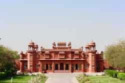 Our royal time at Gaj Kesri Bikaner, a perfect blend of modernity and tradition