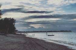 Paradise called Gili Islands