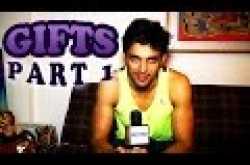 Parth Samthaan Telly Bytes Gift Segments