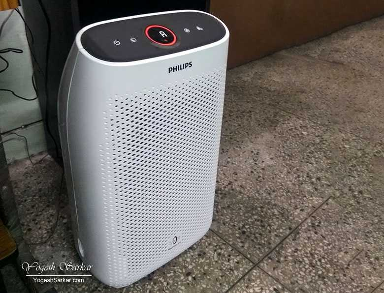 Philips Air Purifier Review (Long Term)