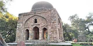 Photo Gallery- Hauz Khash Village