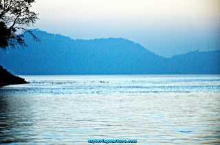 Photo Gallery- Umananda Island