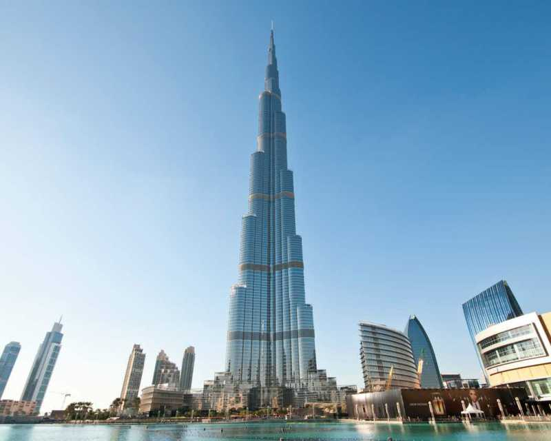 Places To Visit And Things To Do In Dubai