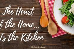 plan your trendy kitchen #gftr2018