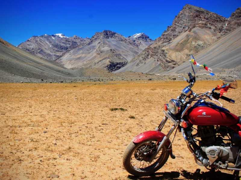 Planning A Bike Ride To Spiti Valley - TOP 11 Tips For All Bikers & Travelers